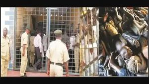 Nigeria Prison Status And Reason You Need To Avoid Trouble By All Means