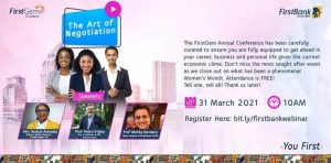 FIRSTBANK REINFORCES ITS LEADING ROLES IN PROMOTING WOMEN EMPOWERMENT, CONVENES ITS ANNUAL WOMEN EVENT
